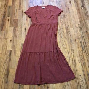 Universal Thread Co Maxi Dress